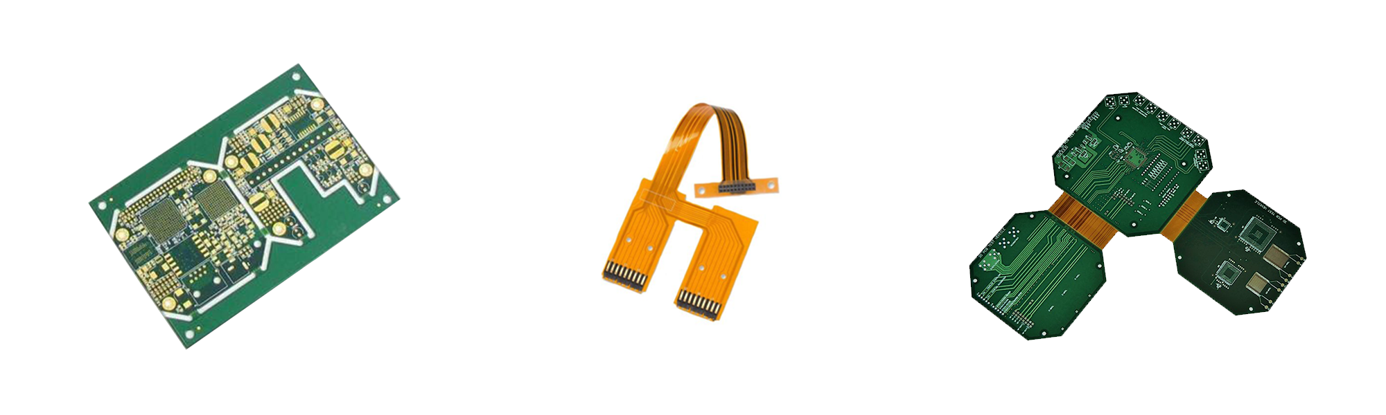 Printed Circuit Boards, PCB Manufacturer | MPPI